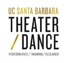 Department of Theater and Dance UCSB Logo